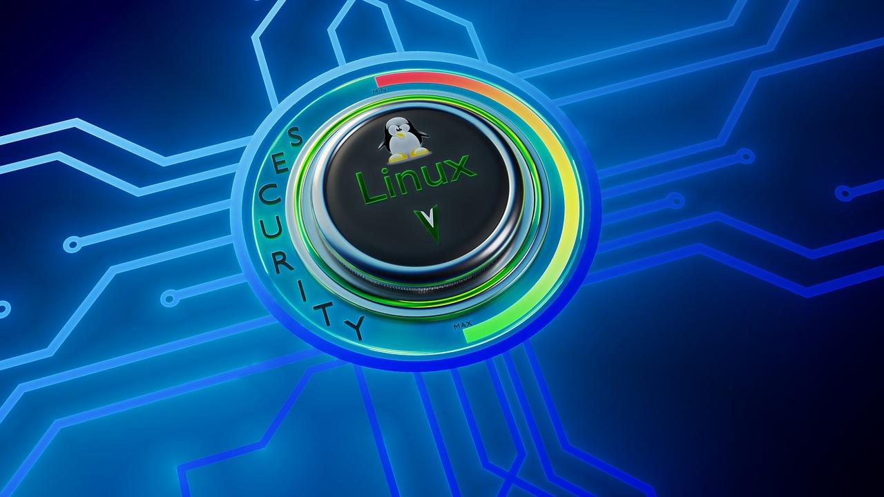 mantenimiento linux